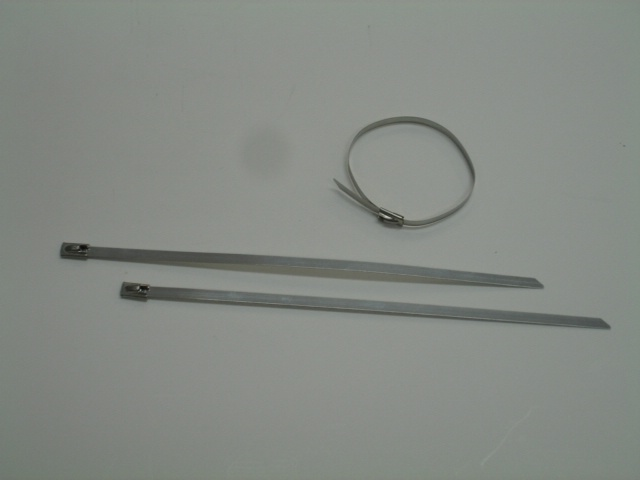 Stainless Steel Cable Ties Wire Ties Amp Cable Ties Our