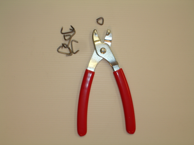 Netting Clip Pliers 16mm Tools For Fencing Our